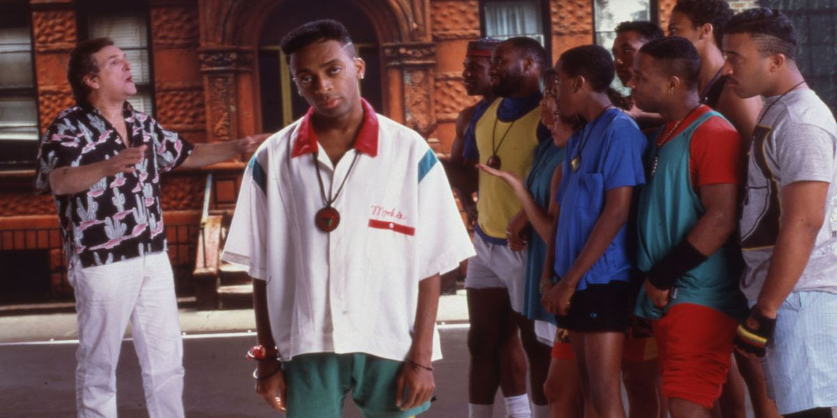 'Do the Right Thing': Why Spike Lee's 1989 masterwork remains relevant