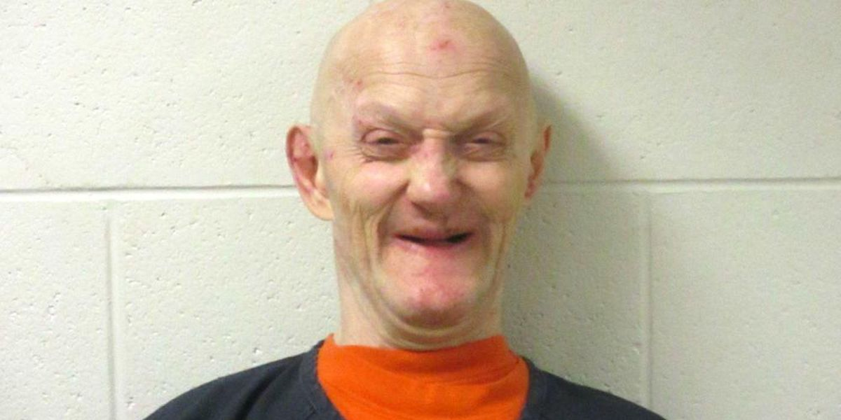 Man who threw meth-fueled 'death party' for ailing wife gets 3 years in prison