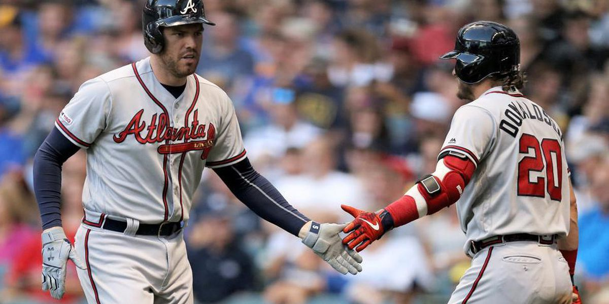 Dish subscribers might lose Braves games over dispute with Fox Sports South and Southeast
