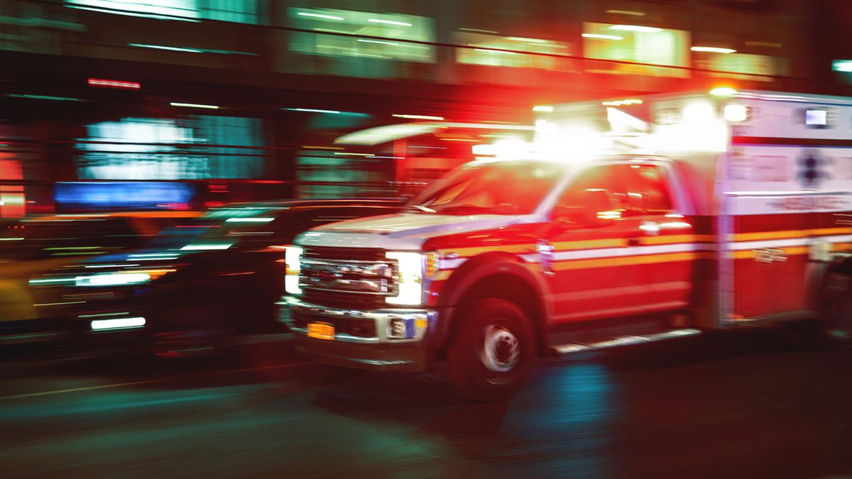 Boy, 10, in serious condition after accidental shooting in Texas, police say