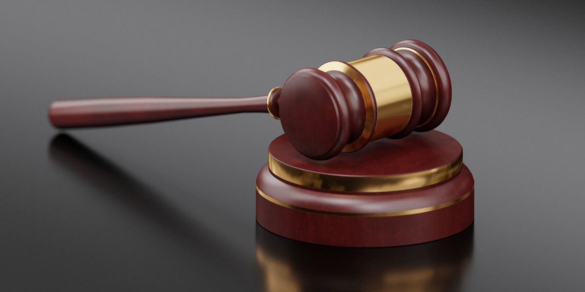 Suspension sought for judge after she allegedly grabbed an employee's neck and shook him