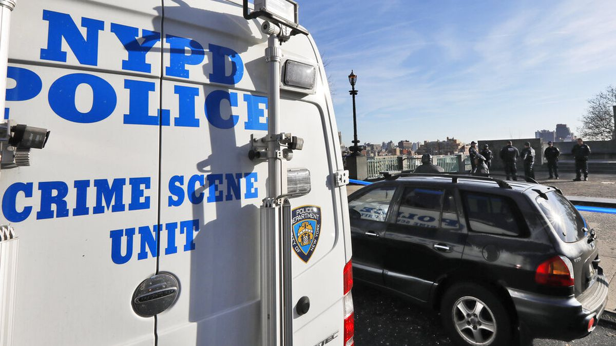 13-year-old arrested in fatal stabbing of New York college student