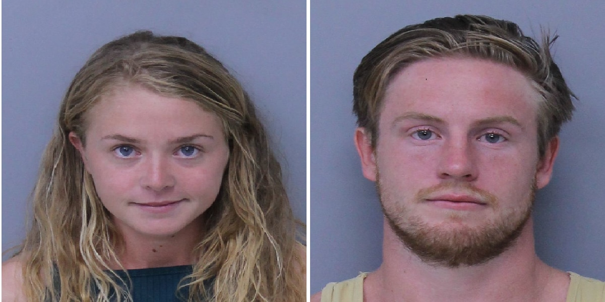 Two arrested on drug charges, say St. Johns County deputies