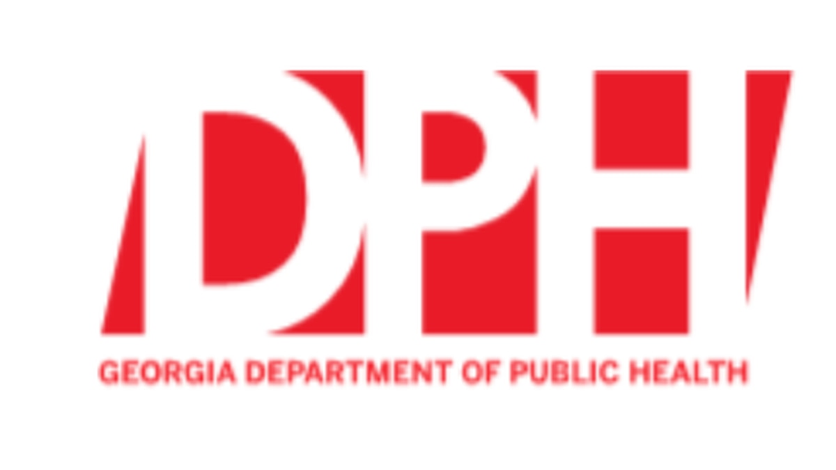 The Georgia Department of Public Health is hiring