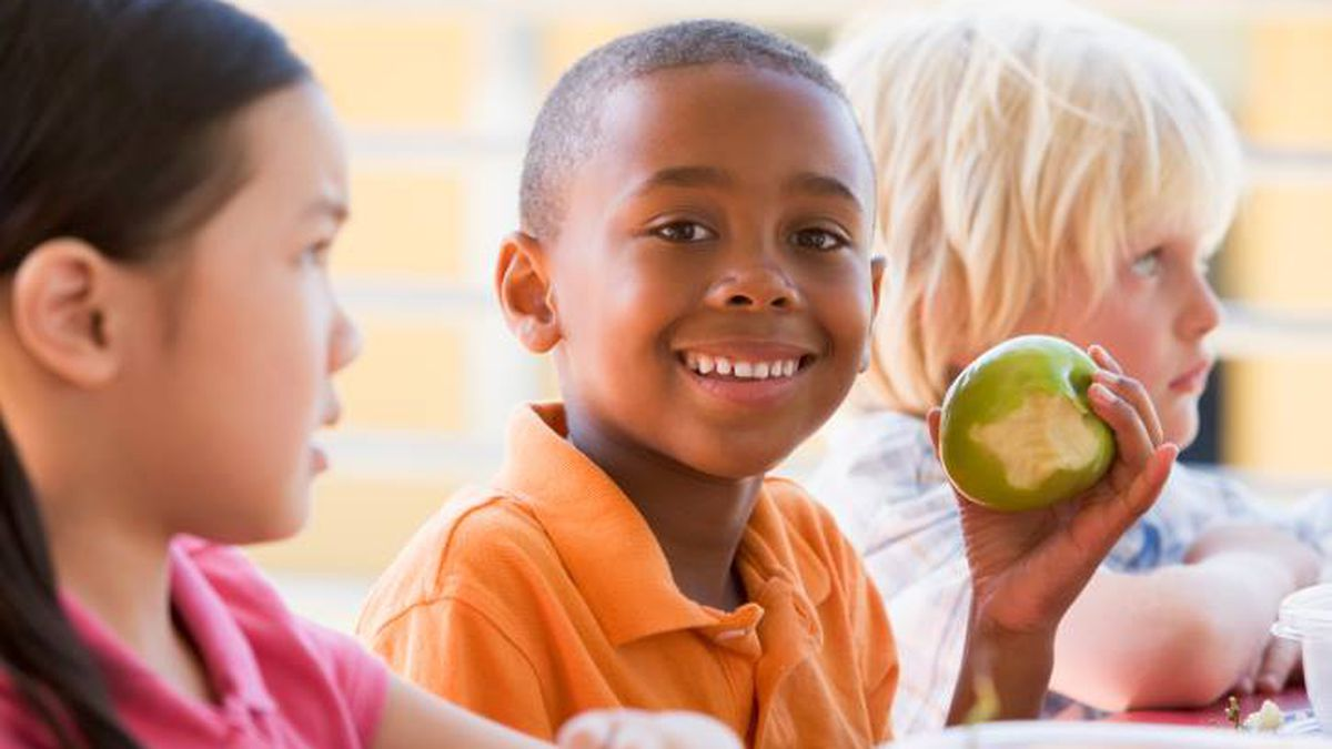 Nassau County School Nutrition Association: Free meals for children, teens available