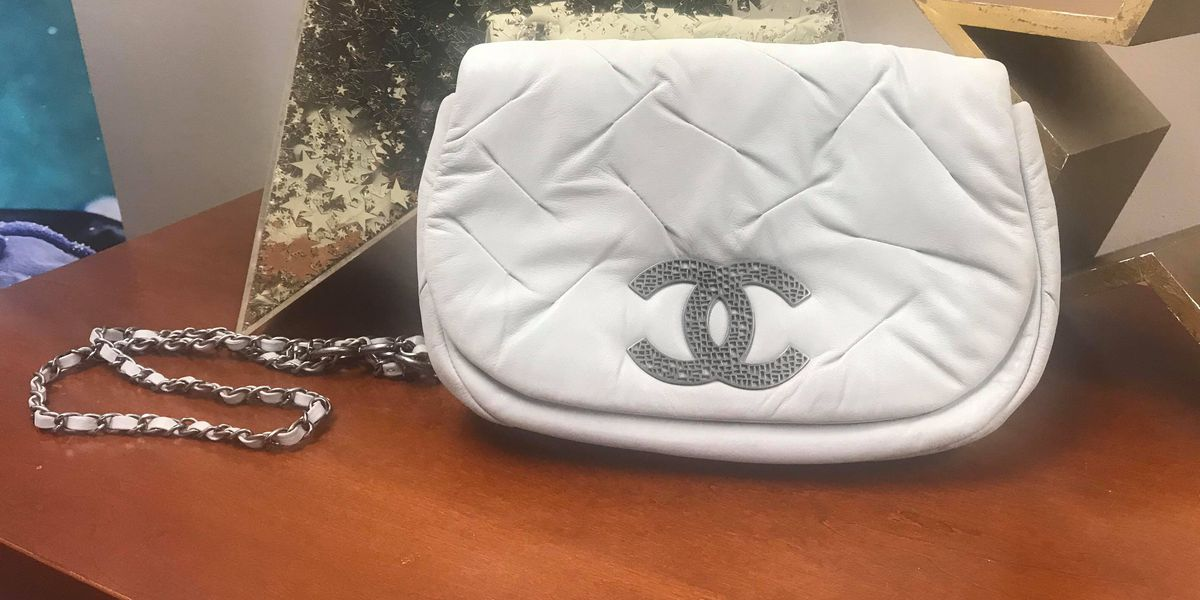 Jacksonville Handbags and Happy Hour event: Bid on Sharon Osbourne's Chanel bag