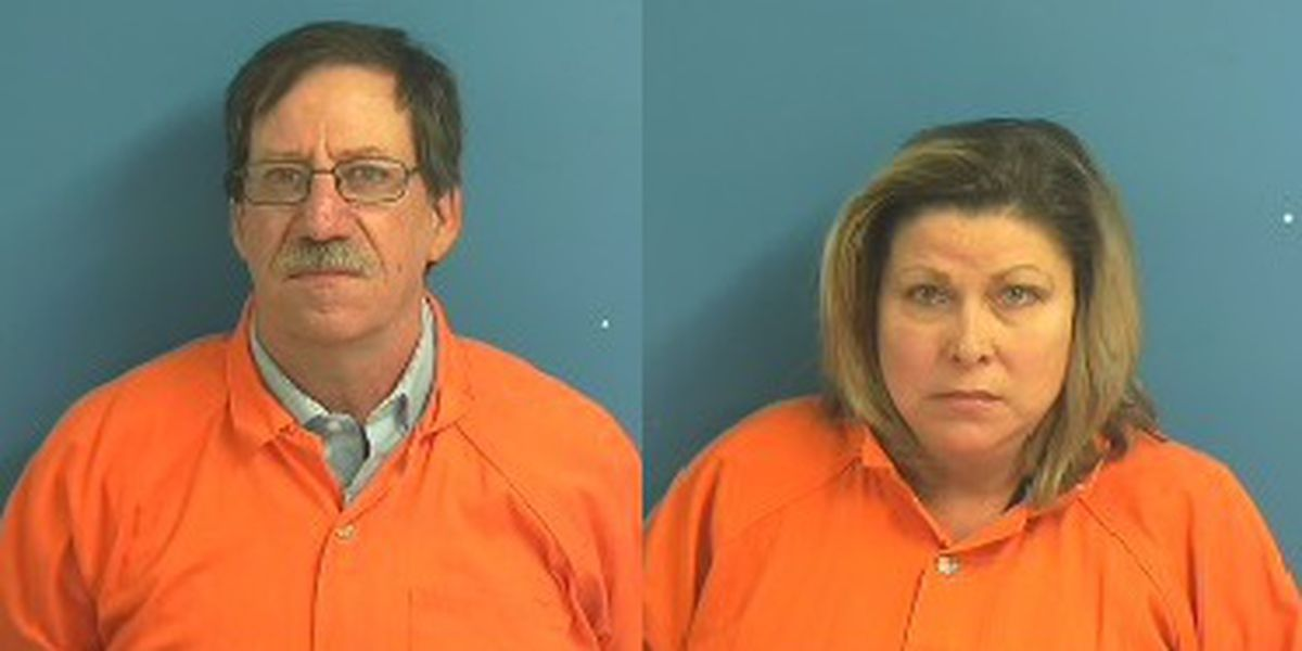 Union County couple arrested on 31 counts of animal cruelty, ASPCA says
