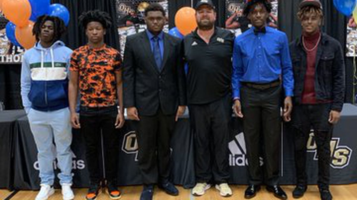 National Signing Day 2021 is here for Jacksonville area athletes