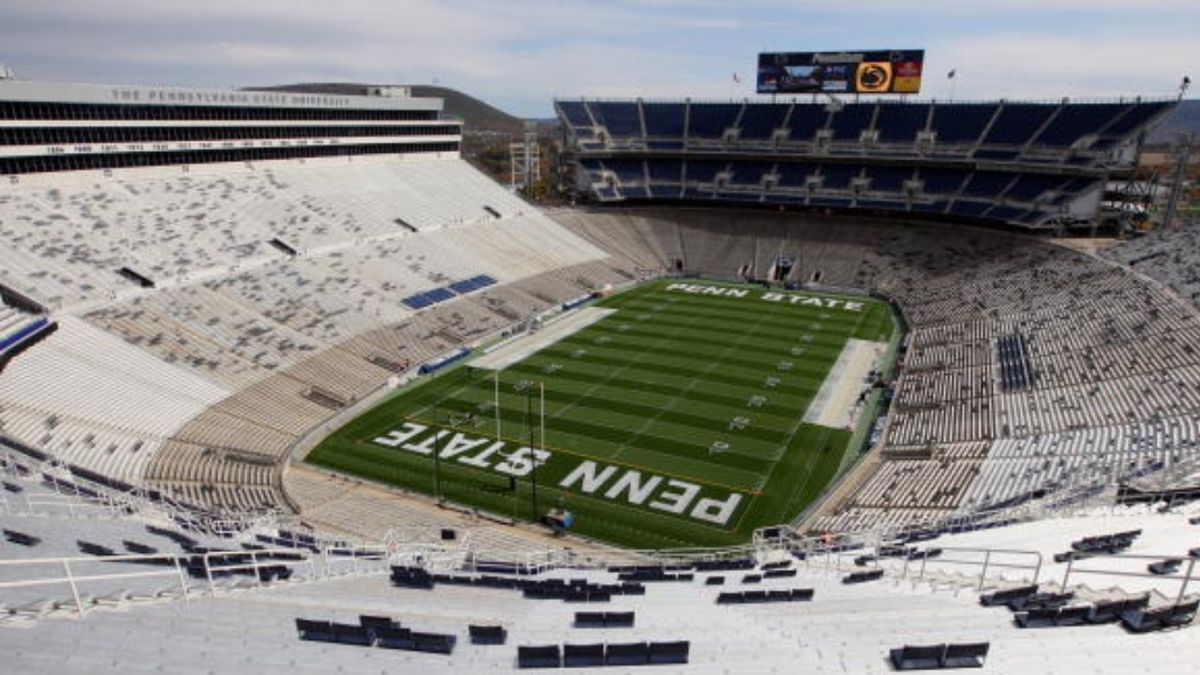 Penn State announces no fans allowed at fall sporting events