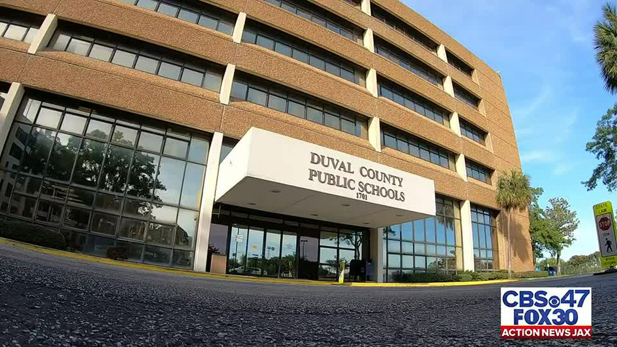 Duval schools changes the way it reports COVID-19 cases