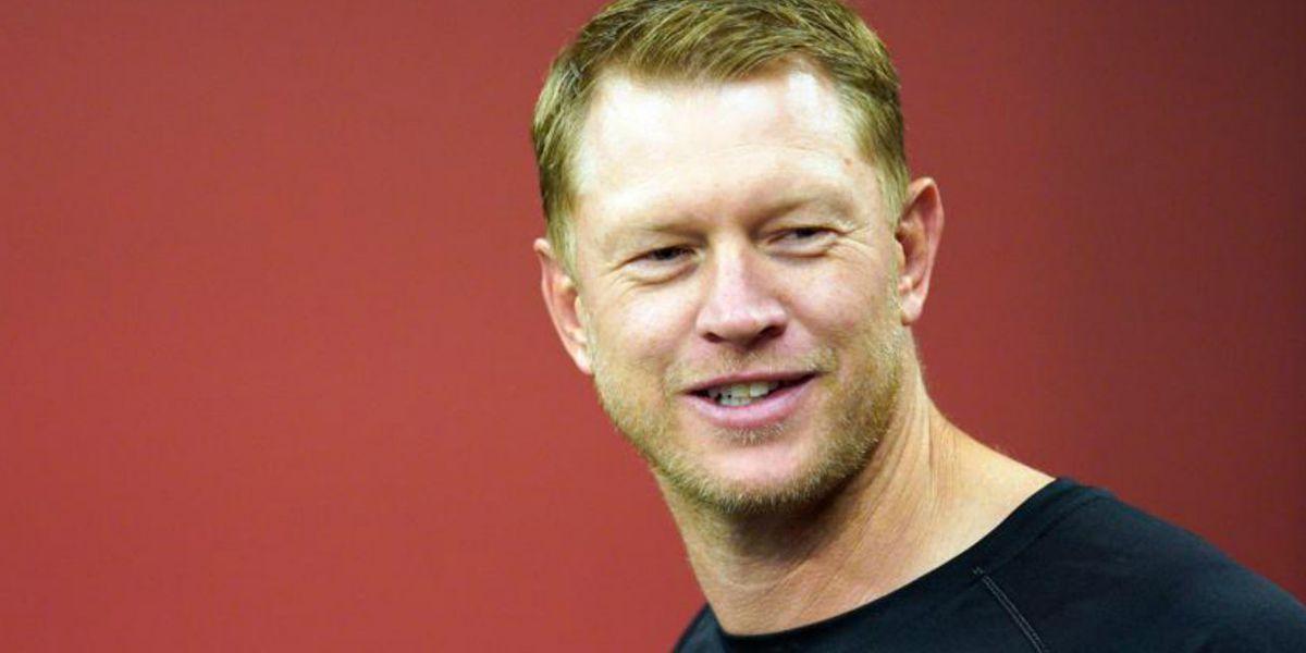 Teen girl arrested in burglary at home of Nebraska football coach Scott Frost