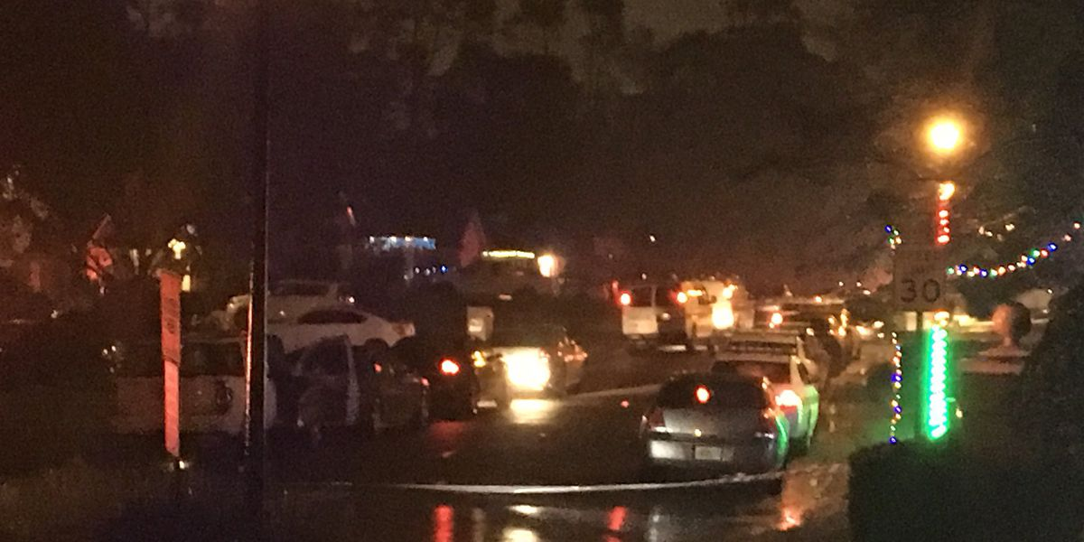 Jacksonville police investigating death at New Years gathering