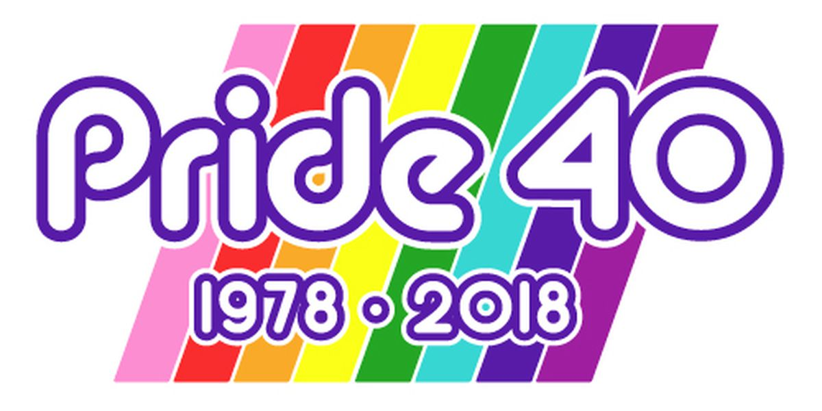 Jacksonville's River City Pride Parade celebrates 40 years