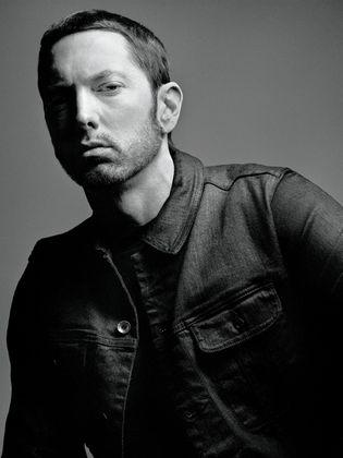 Eminem's clothing line battles rival Detroit retailer over trademark