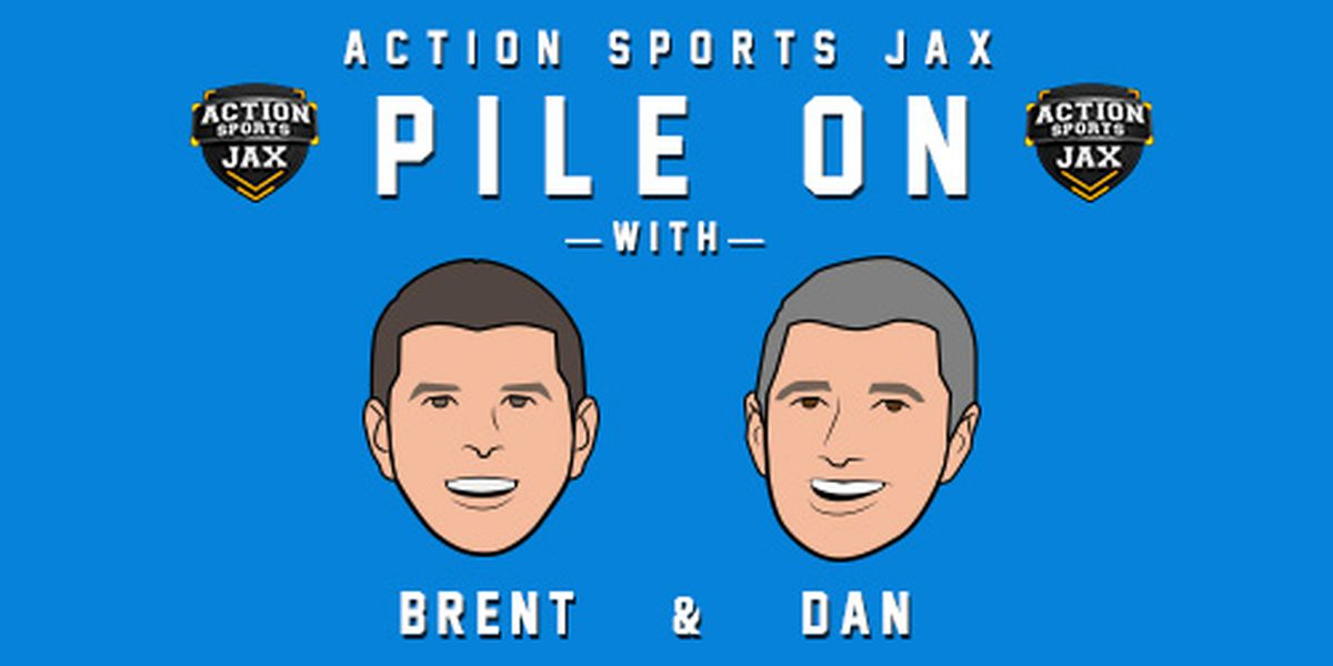 Must-listen: Jaguars post season chatter including Blakes' wrist situation, pre-Super Bowl LII prep