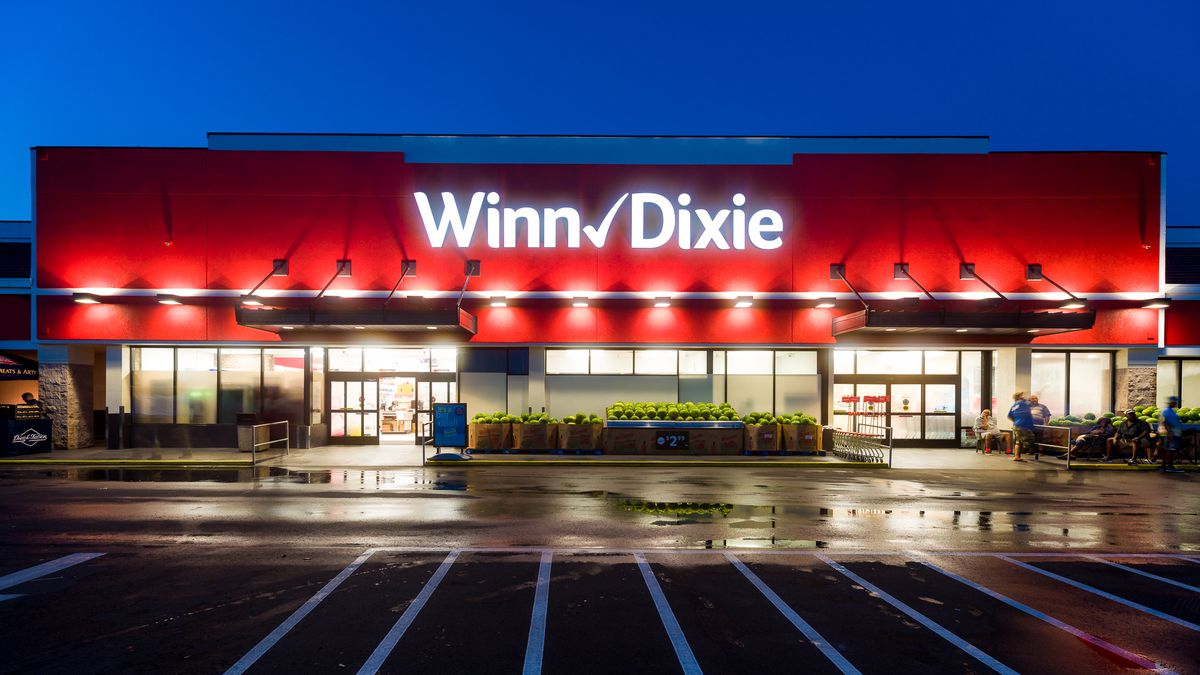 COVID-19 vaccines appointments coming to more Jacksonville-area Winn-Dixie locations