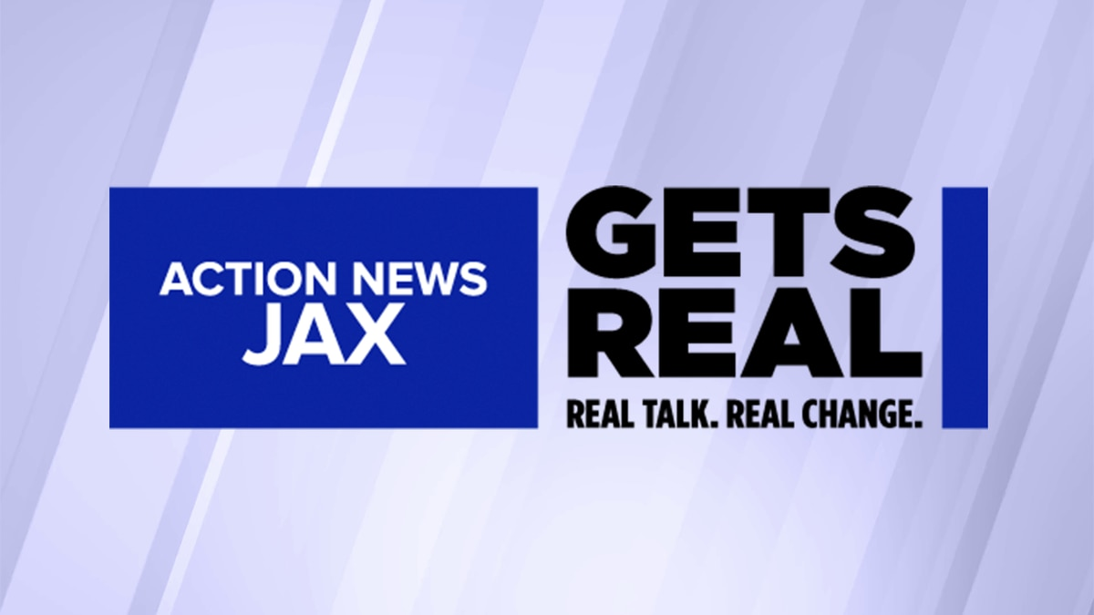 What is Action News Jax Gets Real? Click here to find out