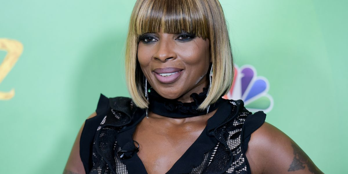 Mary J. Blige to perform at Daily's Place in Jacksonville