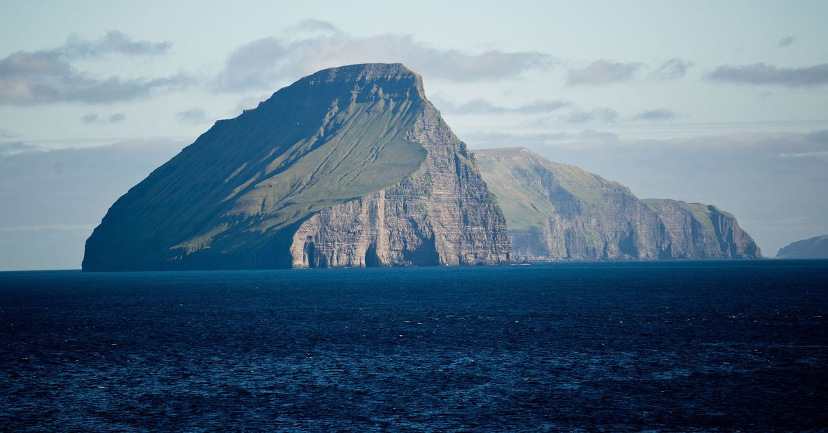 Photo of Virtual vacation: Tour Denmark's Faroe Islands with 'remote tourism' | Brianna Chambers, Cox Media Group National Content Desk
