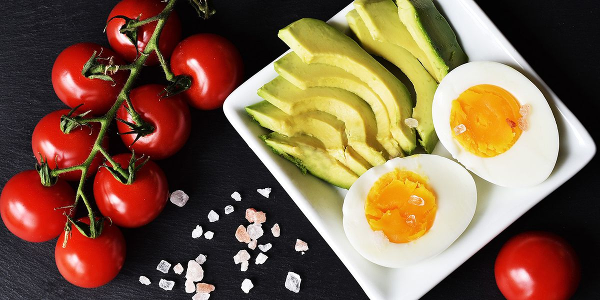 Study shows keto diet may be beneficial in beating flu