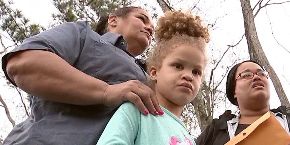 Jacksonville mom upset over her 6-year-old being taken to mental facility