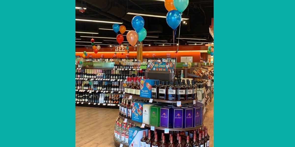 Jacksonville: ABC Fine Wine & Spirits store opens at Gate Parkway, Town Center Parkway