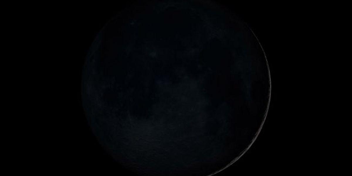 Simma Sky: Dorian and The Black New Moon