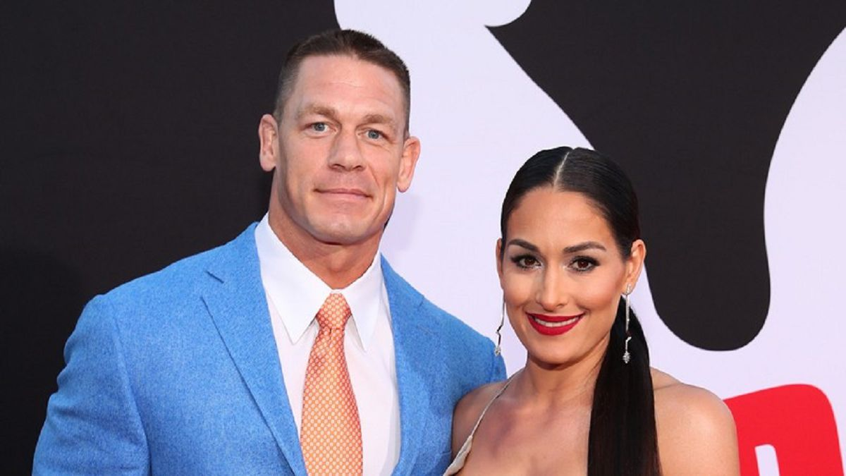 John Cena, Nikki Bella call off engagement