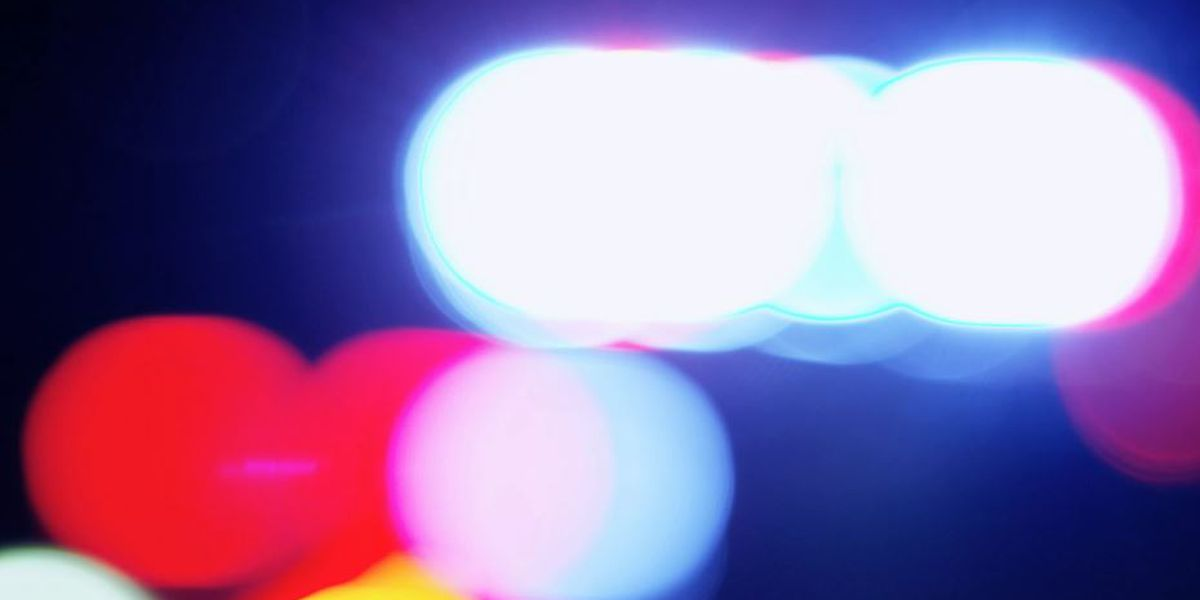 Man with life-threatening injuries after being shot on W. 5th Street during drive-by shooting