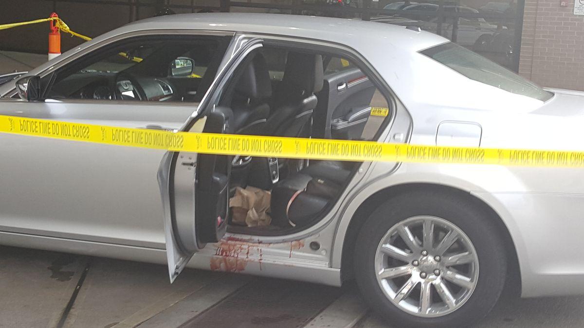 Good Samaritan who helped gunshot victim must pay $2,500