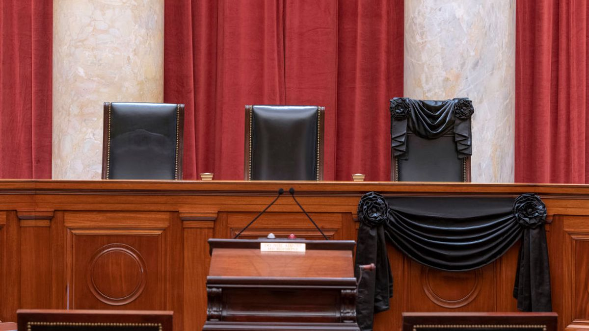 Supreme Court cases: Here are the cases the Supreme Court will hear this fall