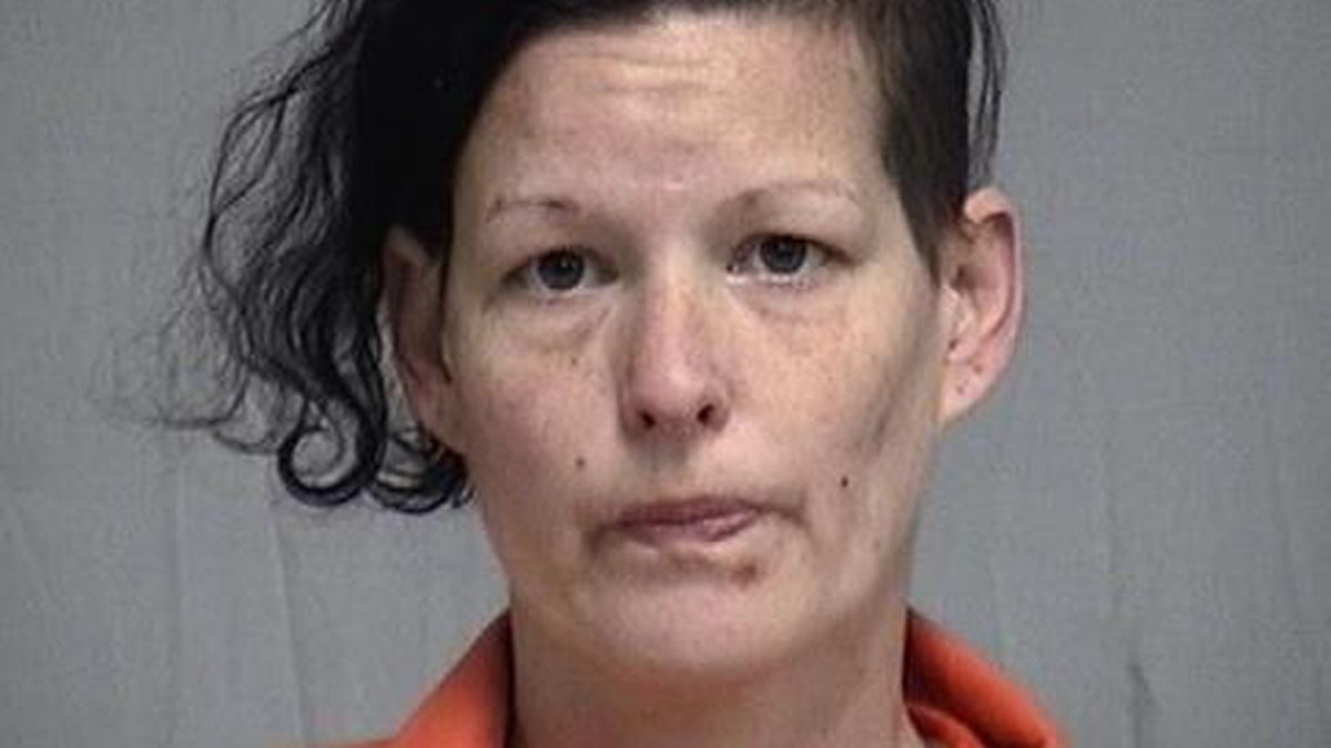 Woman arrested for arson, police find drugs in her body using x-ray, NCSO says