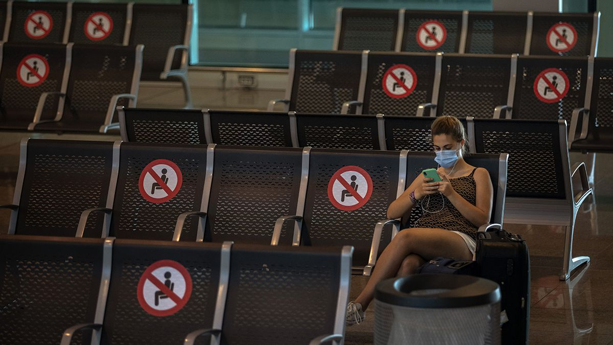 Coronavirus: Americans barred from traveling to Europe as continent begins to lift travel restrictions