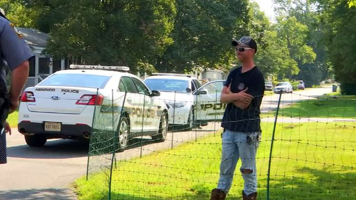 Get off my lawn: Man installs electric fence to keep kids away