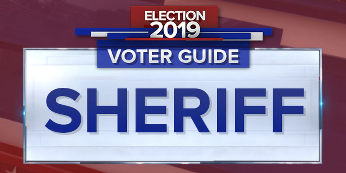 Get to know the candidates: Jacksonville Sheriff