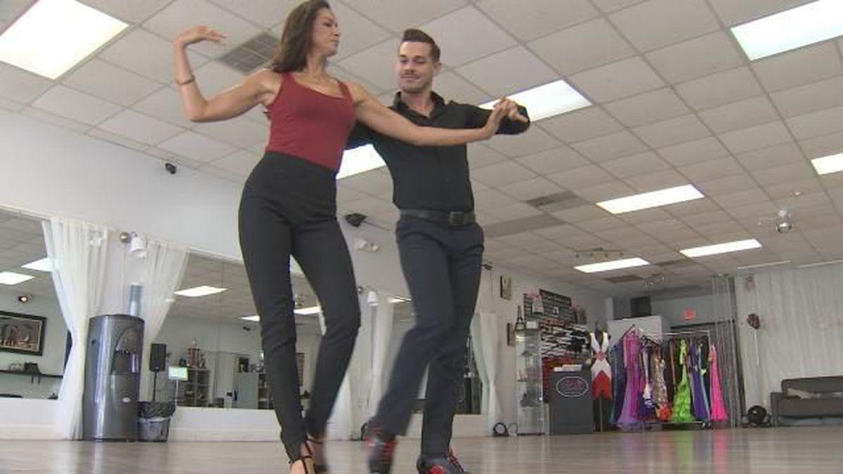 Same-sex, gender-neutral dance partners now allowed to compete in national competitions