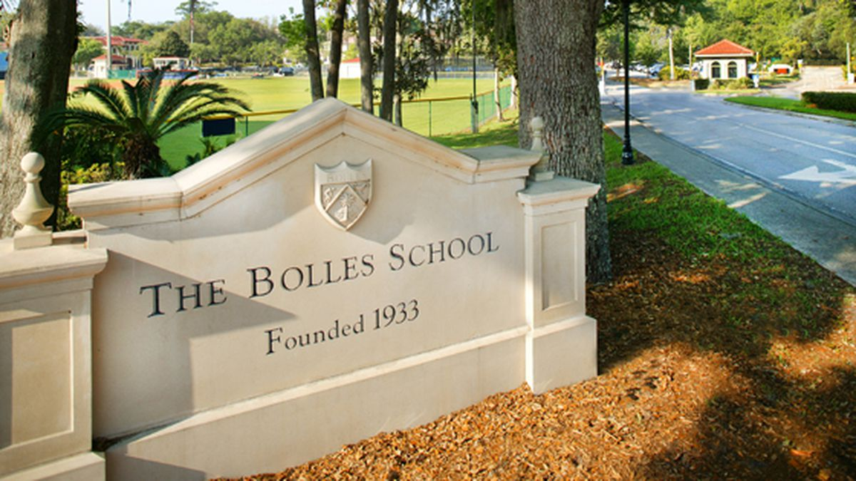 Bolles honors its student athletes who have committed to colleges to continue athletic and academic careers