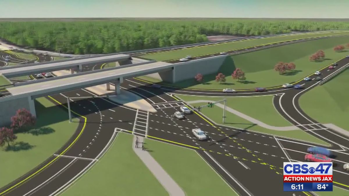 FDOT is looking to hire people to work on the First Coast Expressway