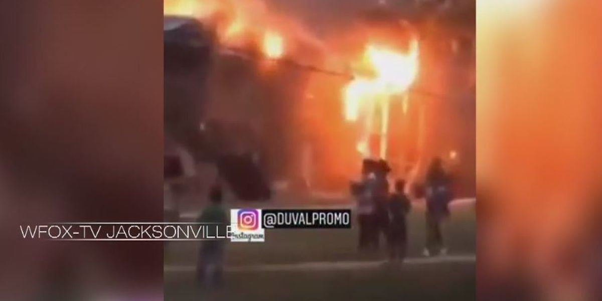 Mother, children still fighting for lives after Calloway Cove Apartment fire