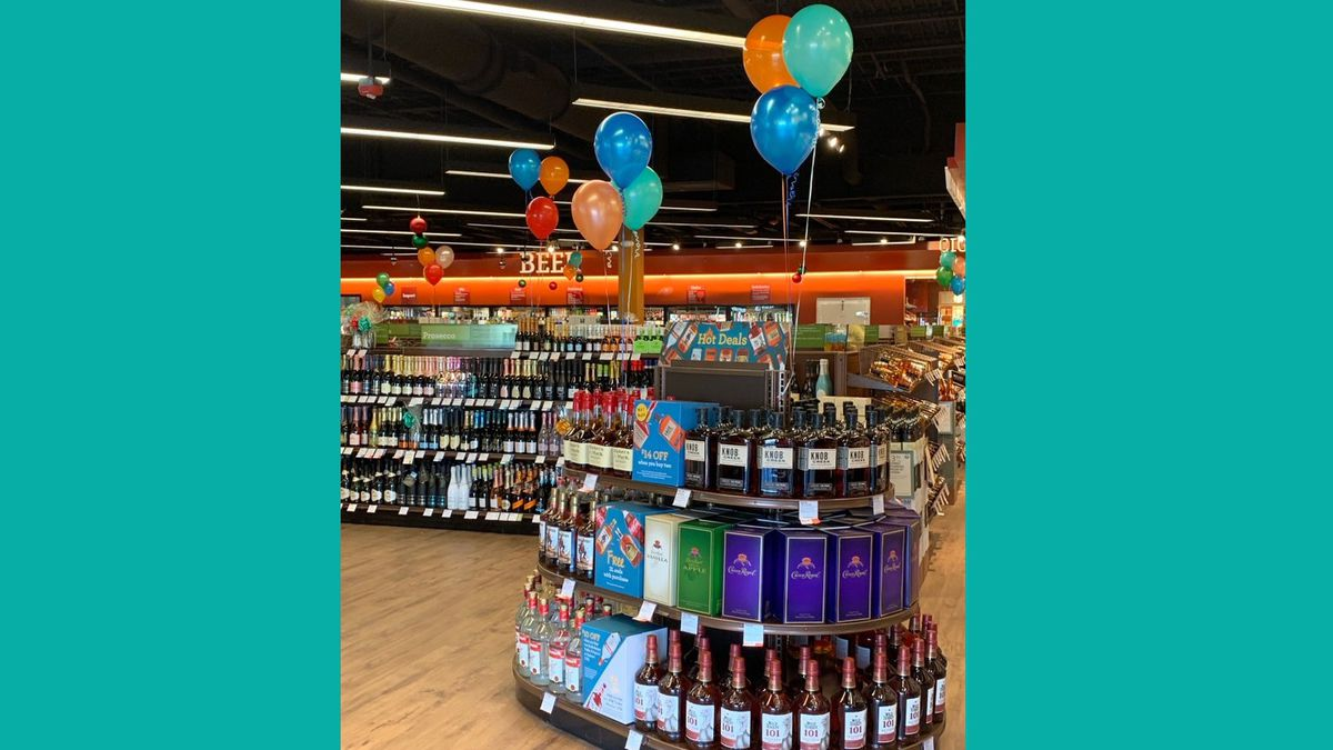 Jacksonville Abc Fine Wine Spirits Store Opens At Gate Parkway Town Center Parkway Wine and spirits merchant with 145 retail stores. abc fine wine spirits store opens at