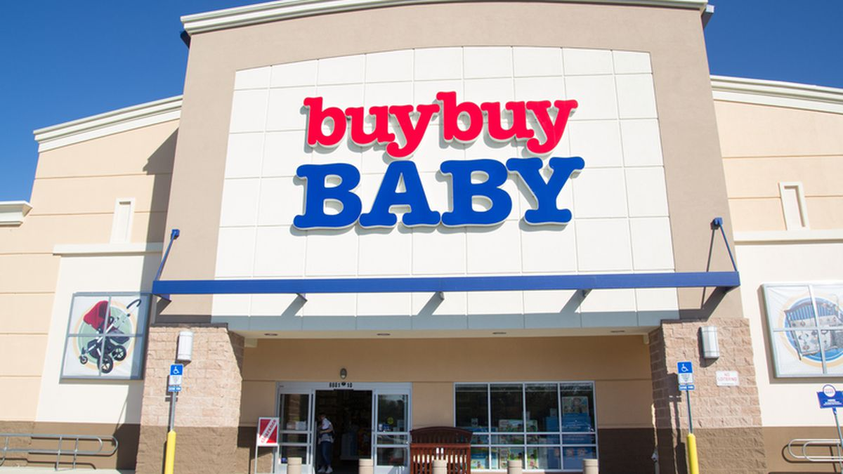 7 ways to save money at buybuy BABY