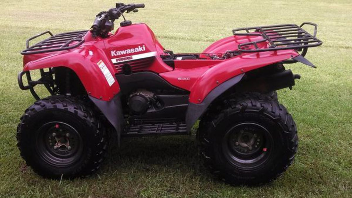 18-year-old suffers serious injuries in ATV crash on US-301, FHP says