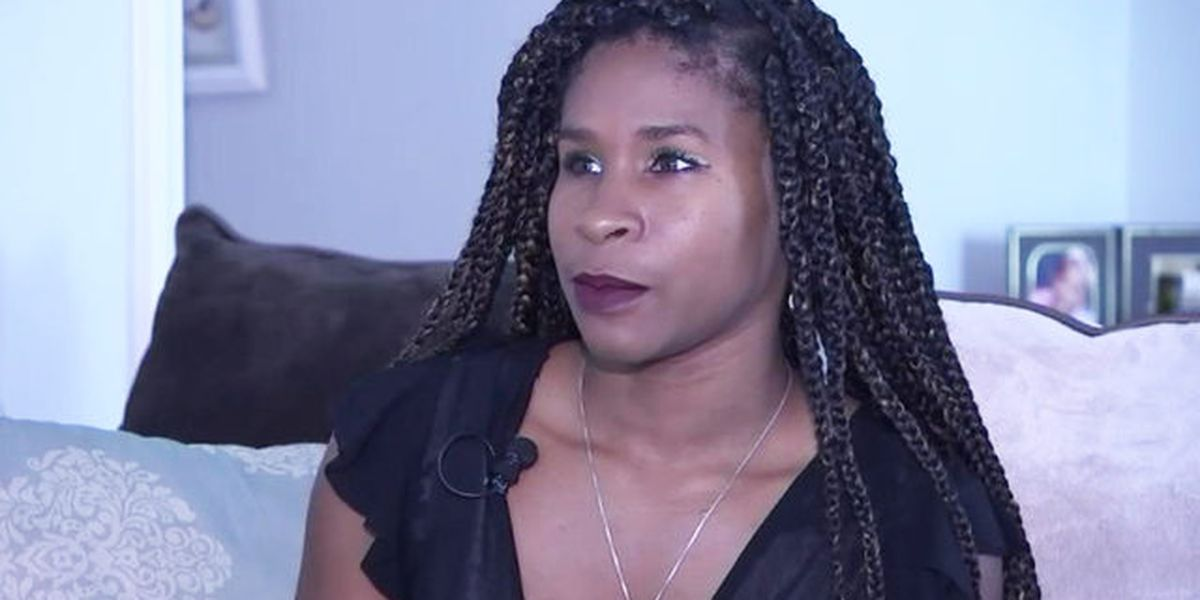 Teacher suspended over pole dancing video says it's how she stays in shape