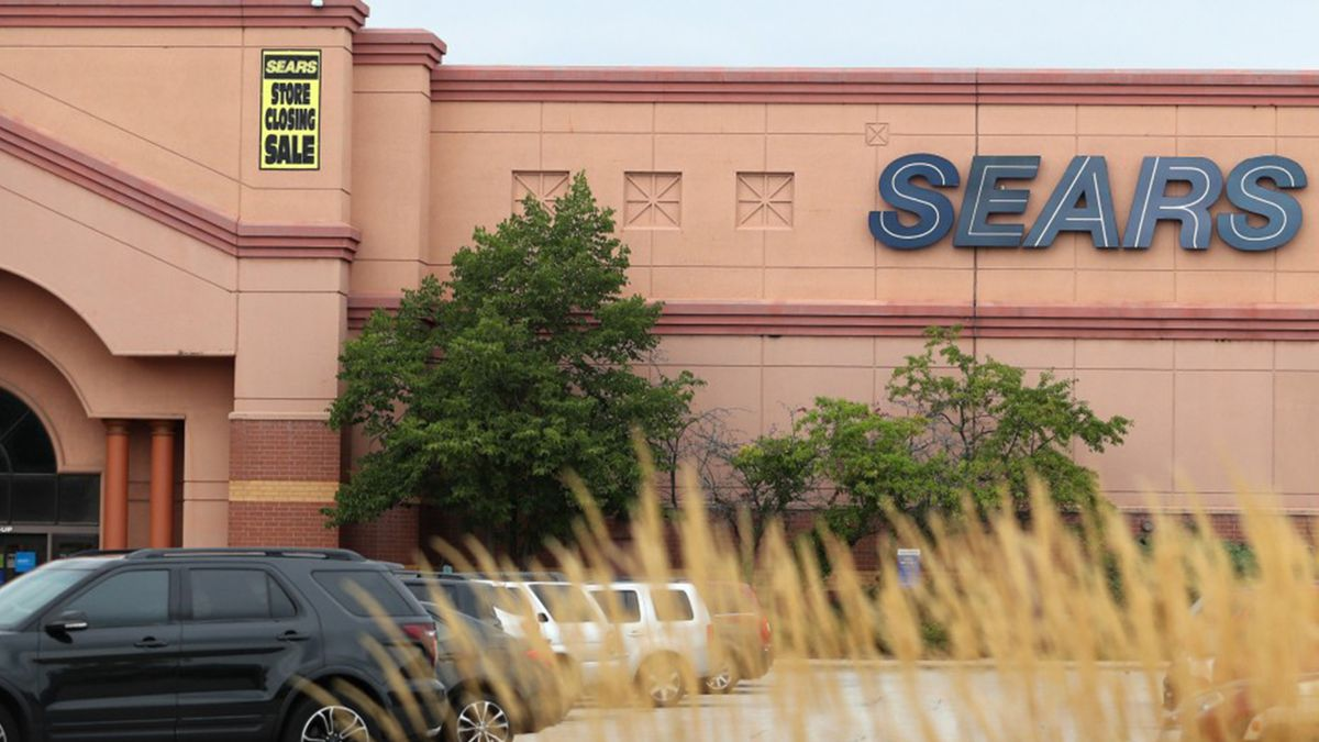 Sears announces store closing in Jacksonville's Avenues Mall