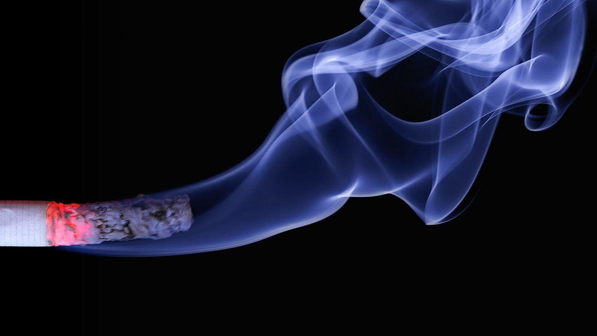 Lit cigarette triggers house explosion after bullet pierces gas pipe