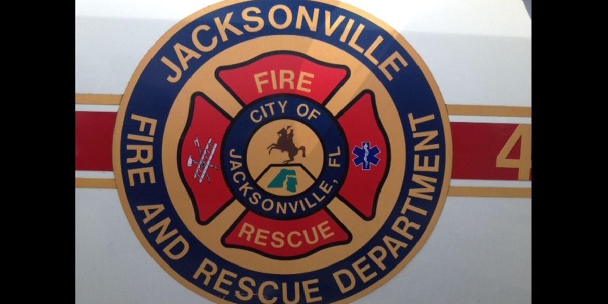 Jacksonville Fire and Rescue Department's Apprentice Program
