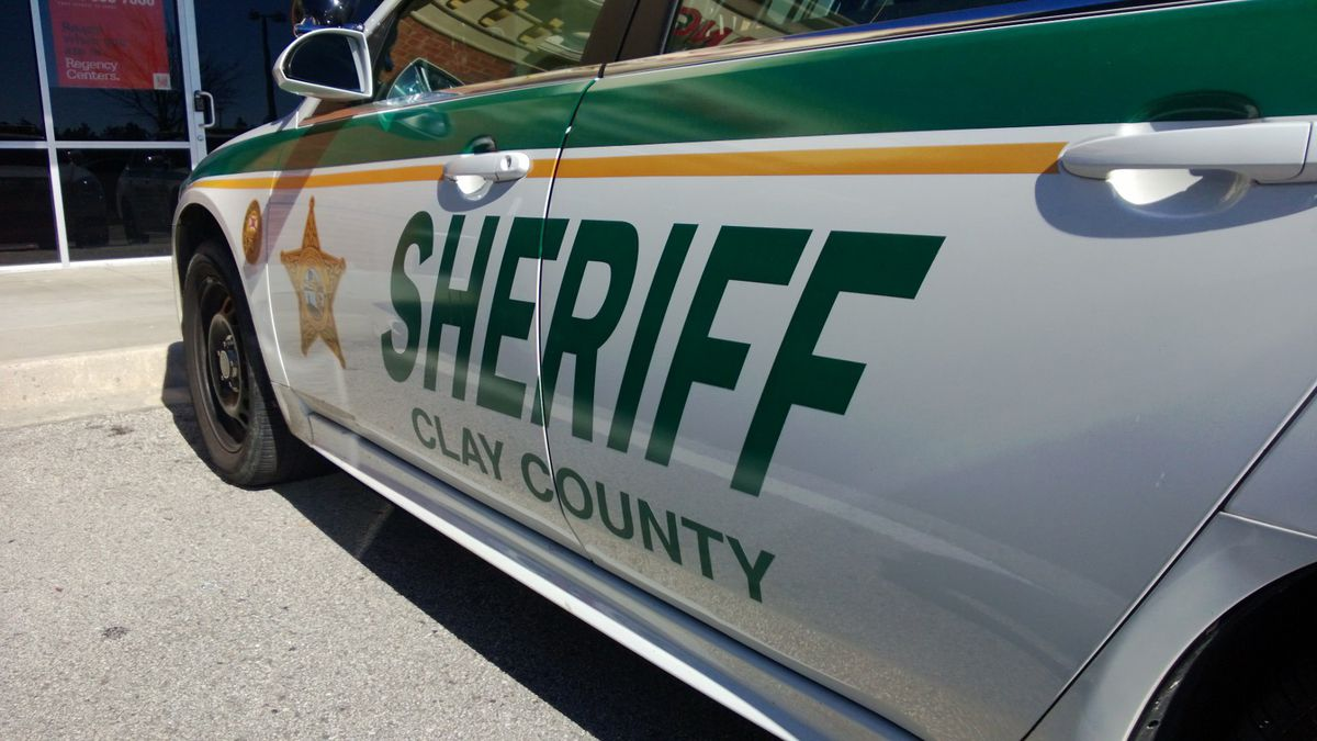 Man killed in industrial accident in Clay County