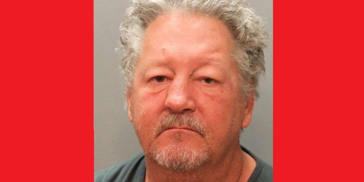 Jacksonville Beach man, 56, arrested after older man, 65, pushed to ground, police say
