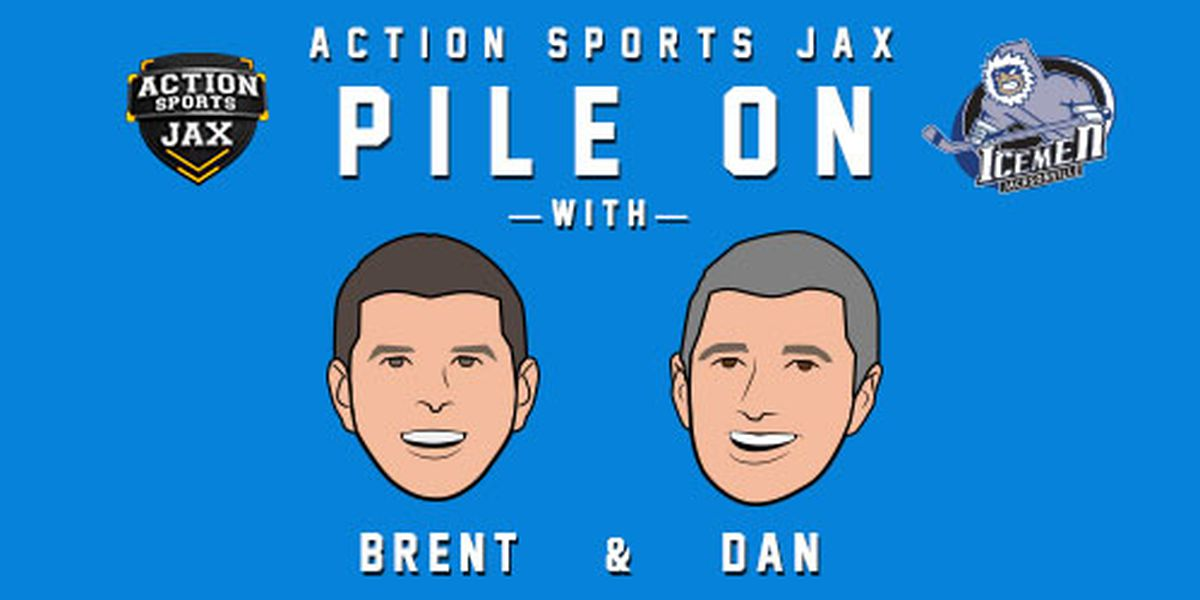 Must-listen: Daytona 500 and early Jaguars draft discussion