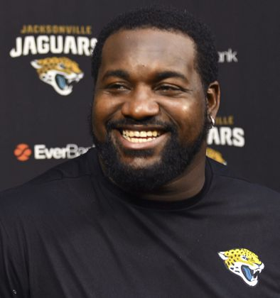 Marijuana charges against Jaguars DT Marcell Dareus dropped